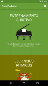 software para aprender a cantar