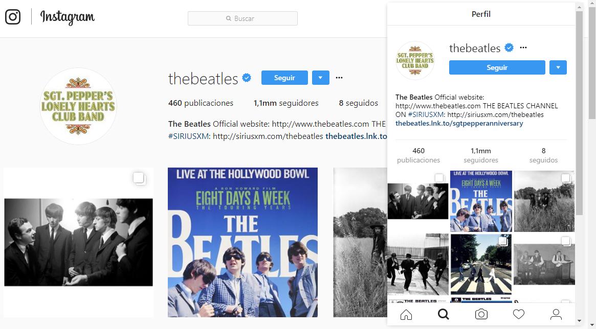 instagram para pc extension 2