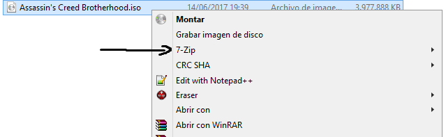 copiar archivo de mas de 4gb en fat32