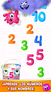 aplicacion para niños de 2 a 3 años android 3