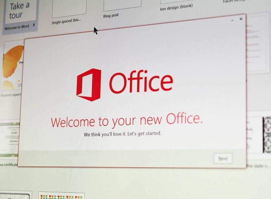 alternativas a office