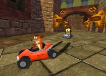crash bandicot
